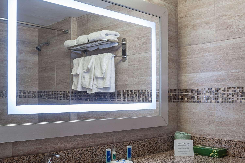 Suite - Rodeway Inn Secaucus