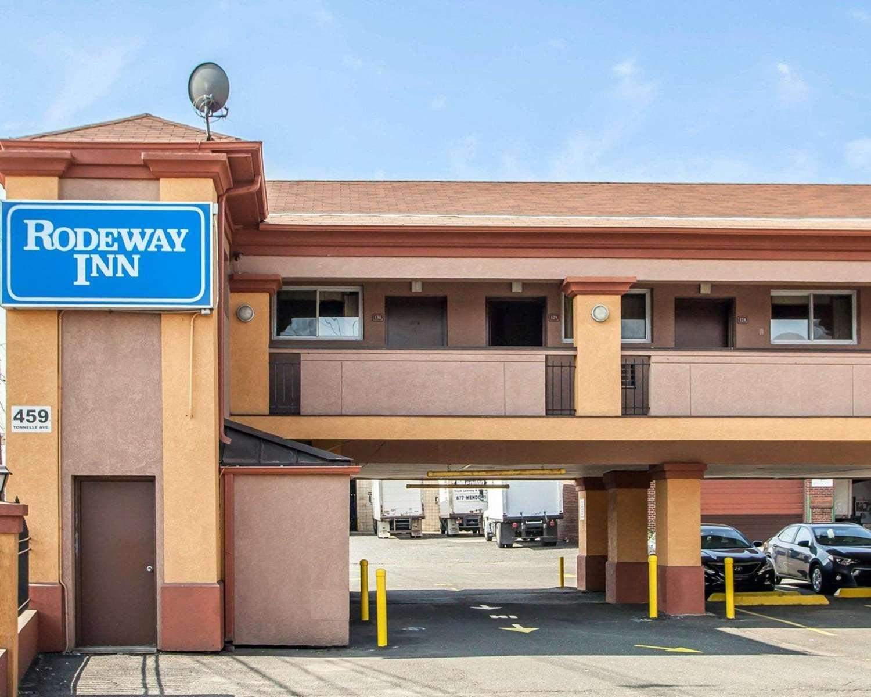 Exterior view - Rodeway Inn Jersey City