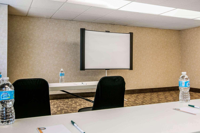 Meeting Facilities - Quality Inn Edison