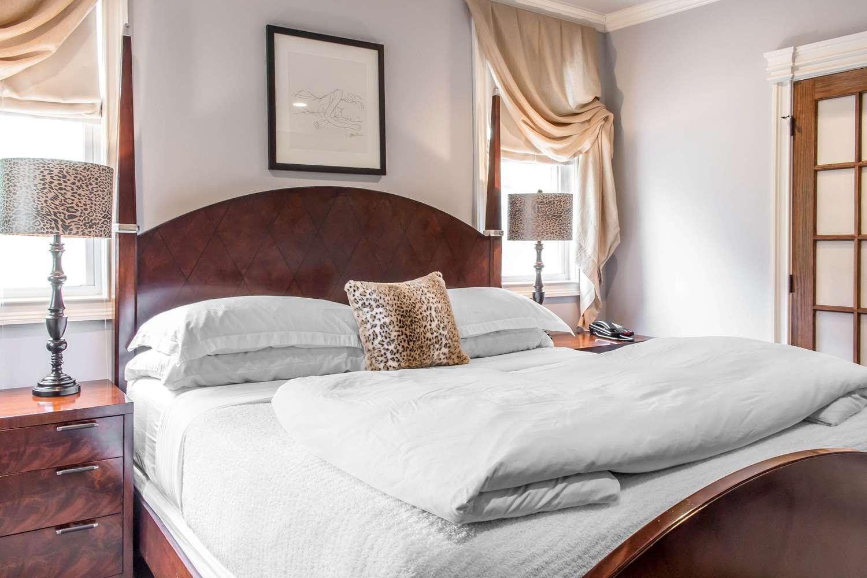 Suite - Peacock Inn Princeton
