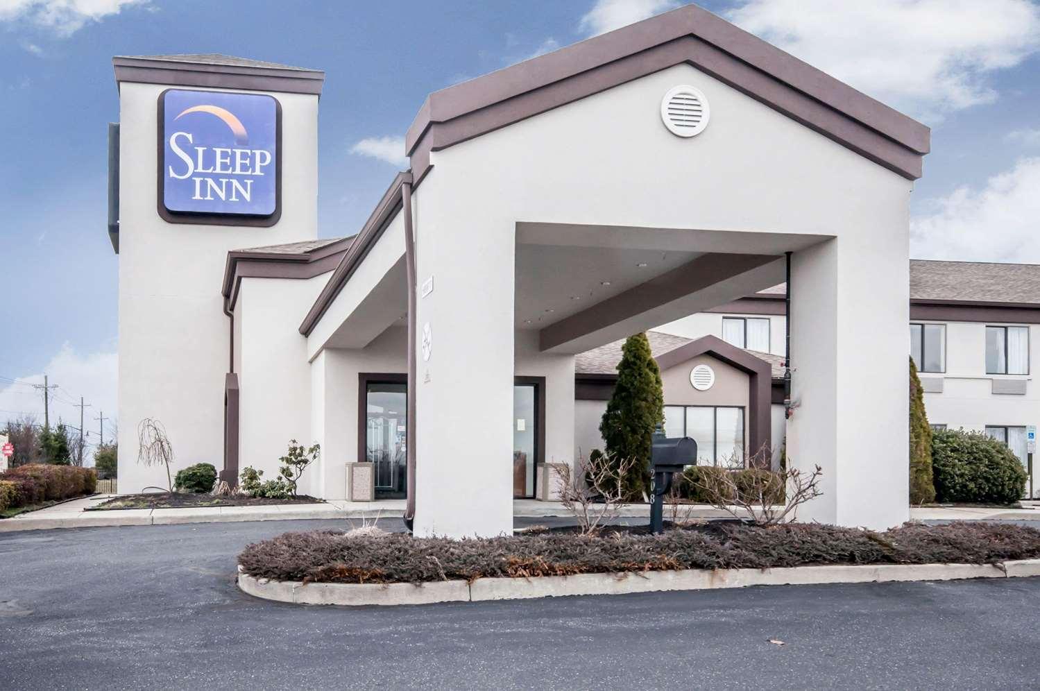 Exterior view - Sleep Inn Cinnaminson