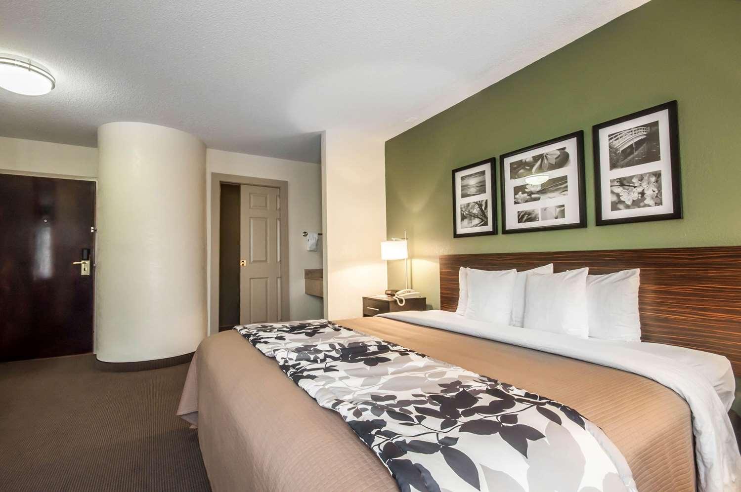 Room - Sleep Inn Cinnaminson