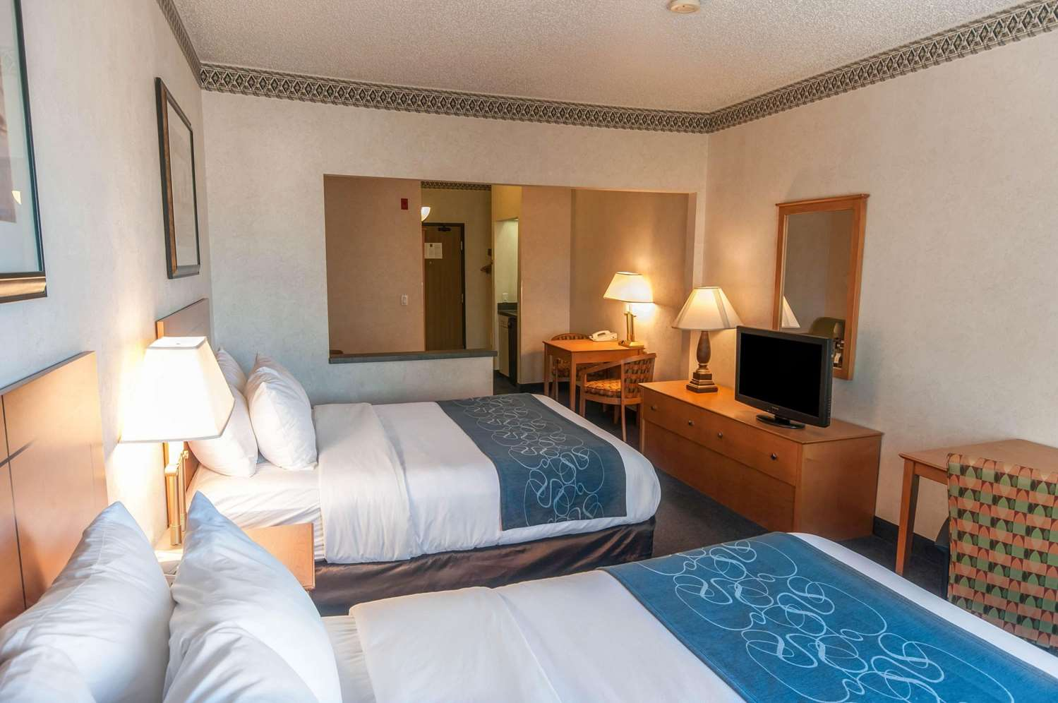 Comfort Suites University Las Cruces, NM - See Discounts