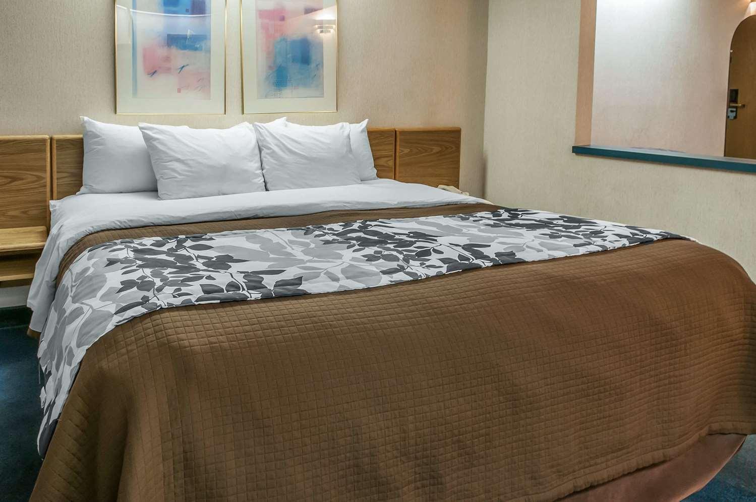 Sleep Inn Las Cruces, NM - See Discounts