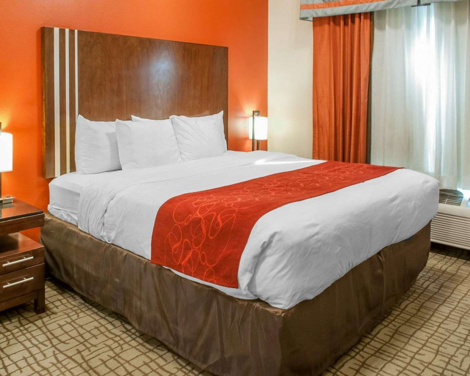Suite - Comfort Suites Roswell