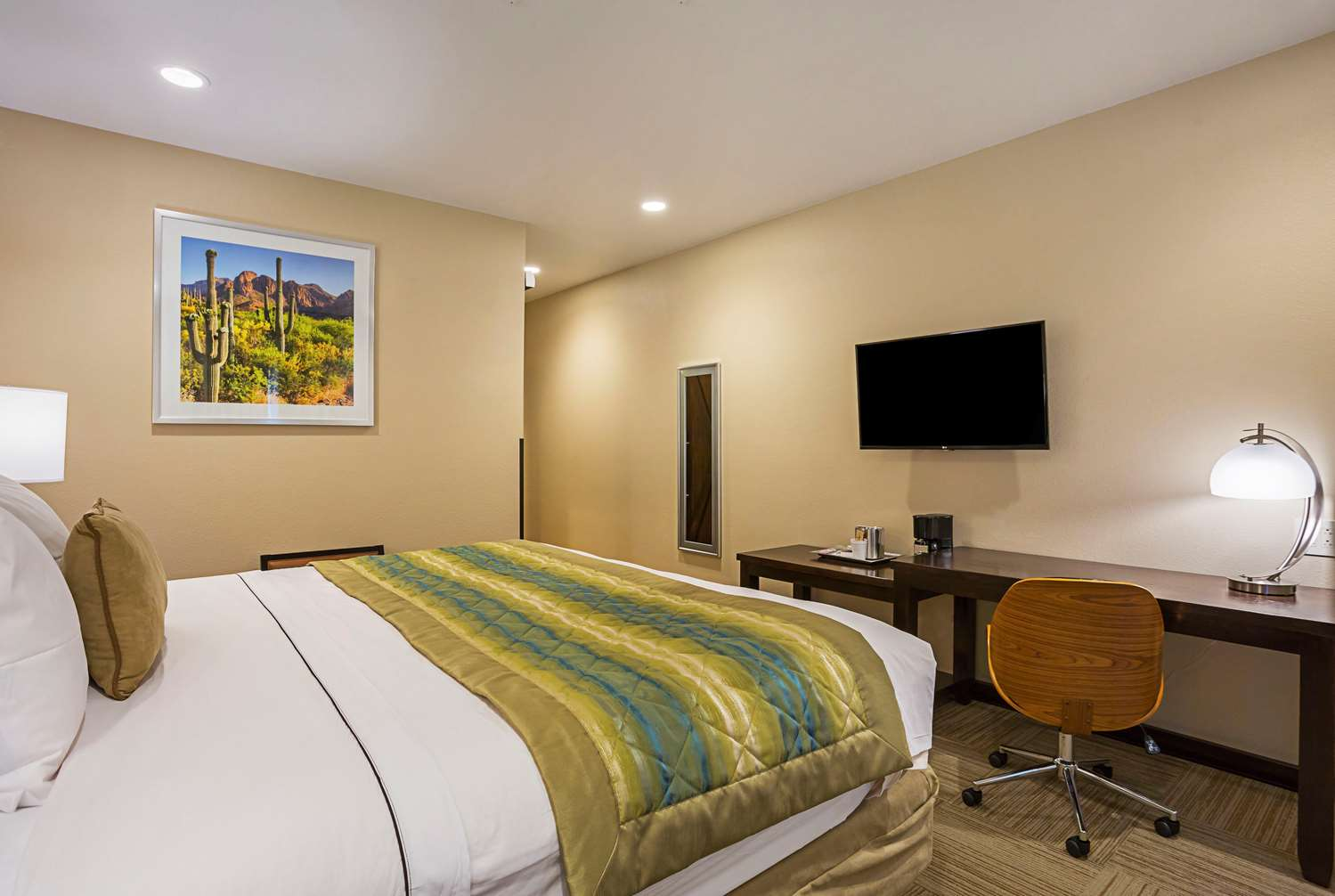 Room - Hotel at Sunland Park Casino