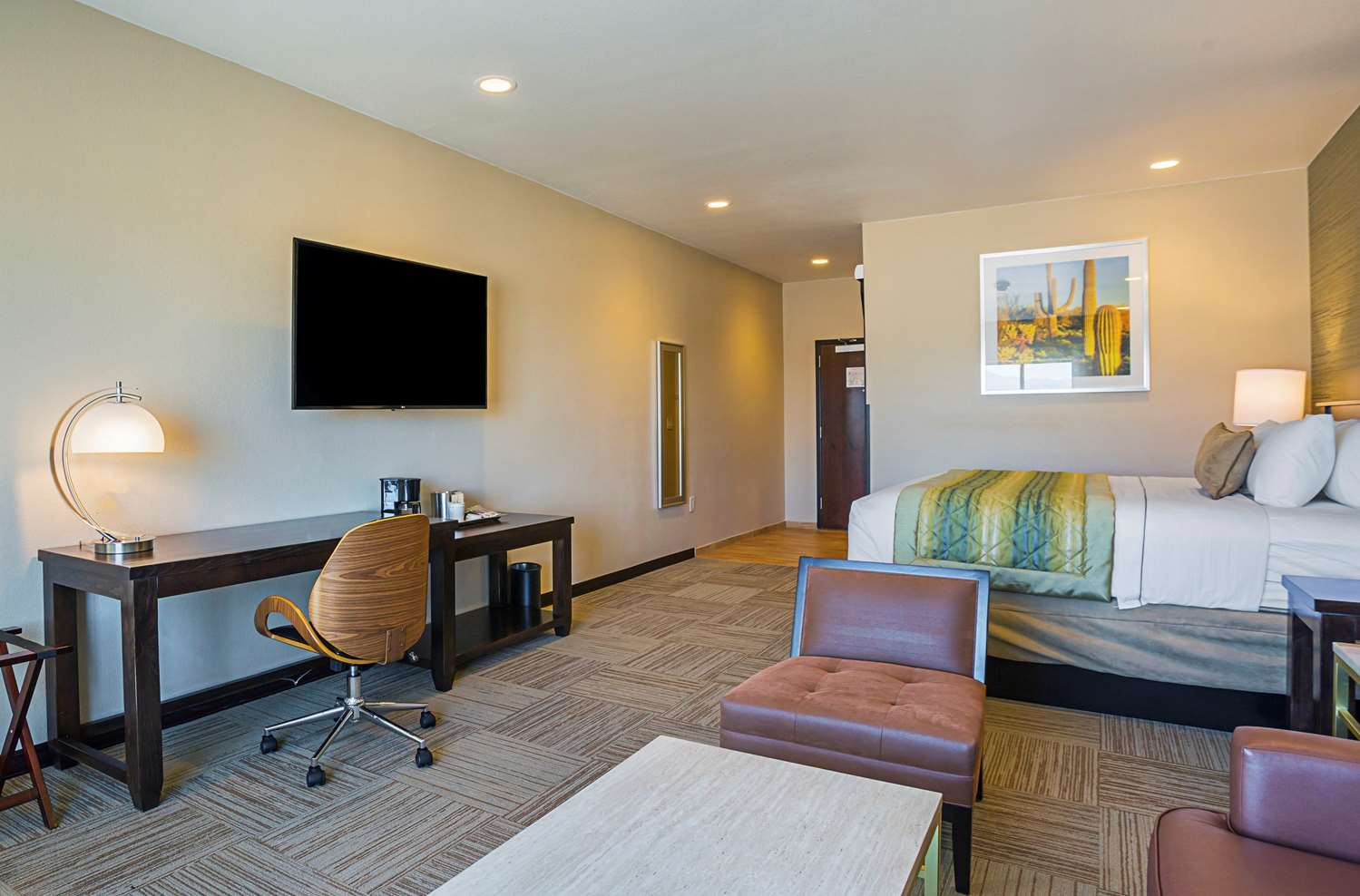 Suite - Hotel at Sunland Park Casino