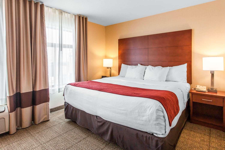 Suite - Comfort Inn Fallon