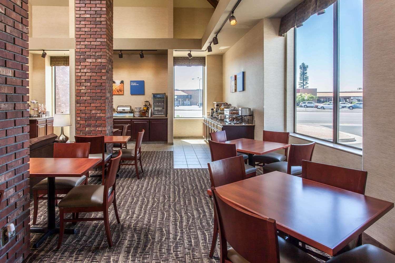 Restaurant - Comfort Inn Fallon
