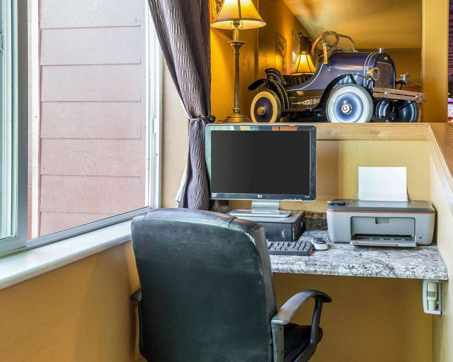 Conference Area - Quality Inn Winnemucca