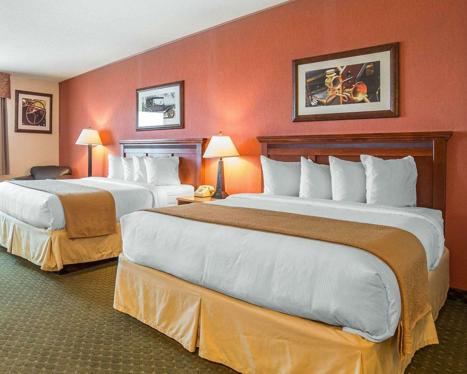 Suite - Quality Inn Winnemucca