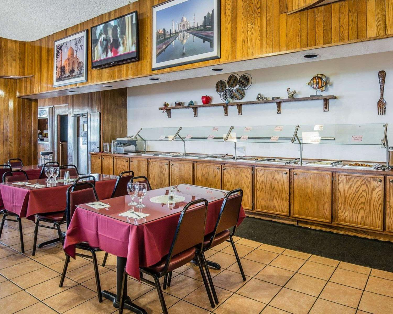 Restaurant - Econo Lodge Reno