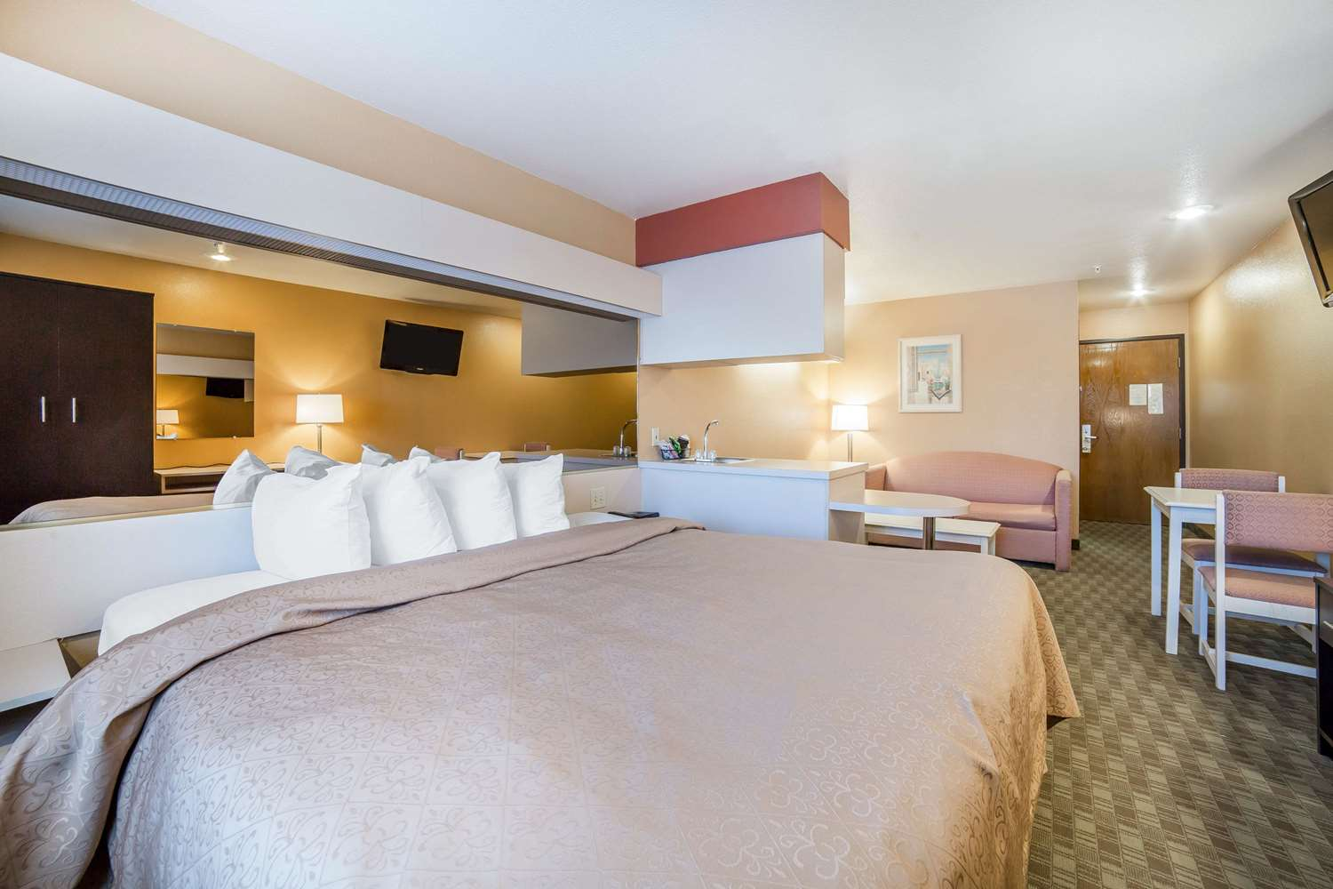 Suite - Quality Inn & Suites Elko