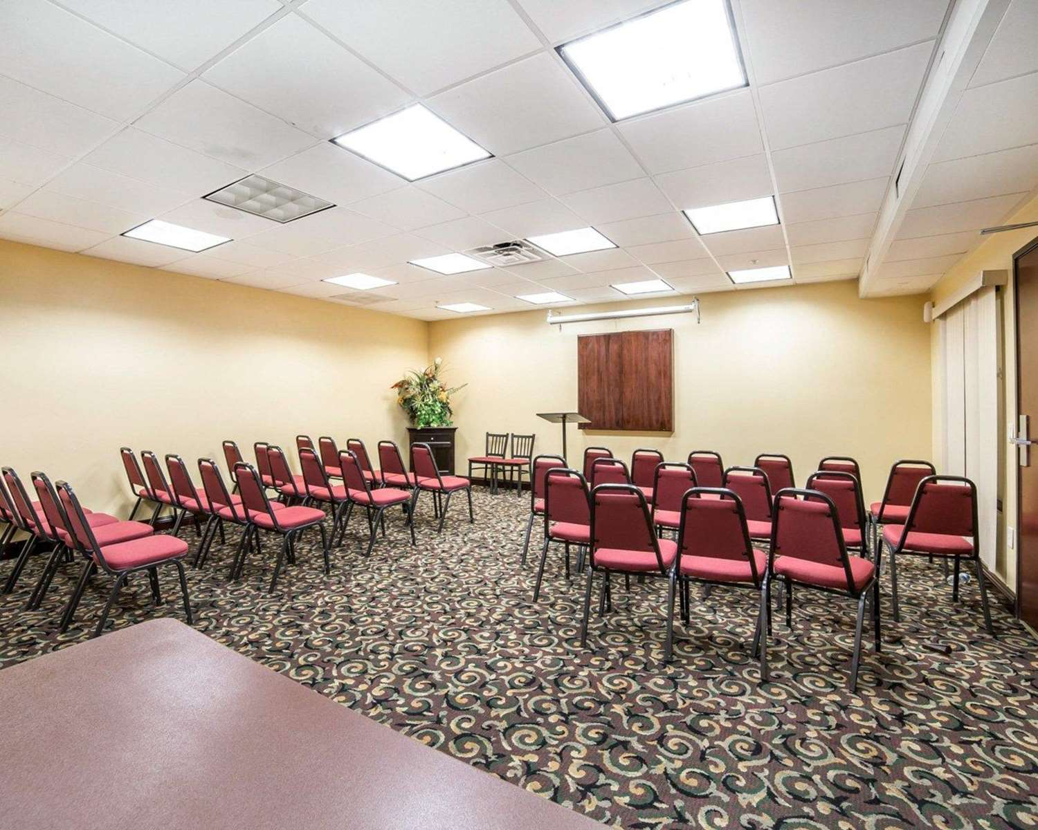 Meeting Facilities - Comfort Inn & Suites Las Vegas