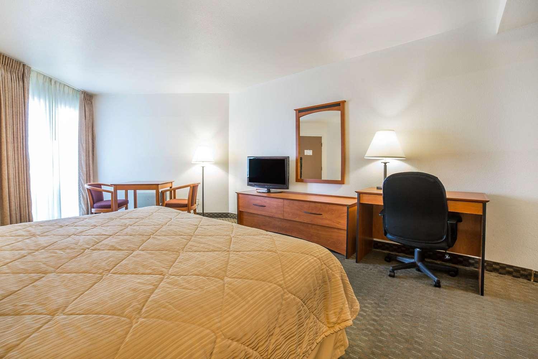 Suite - Quality Inn Boulder City