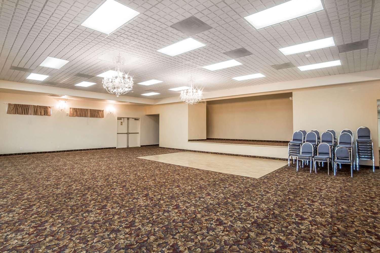 Meeting Facilities - Quality Inn Boulder City