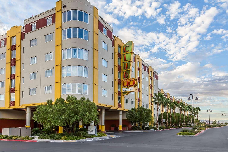 Exterior view - Bluegreen Club 36 Hotel Las Vegas