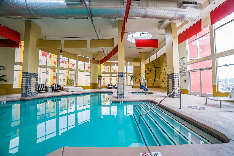 Pool - Bluegreen Club 36 Hotel Las Vegas