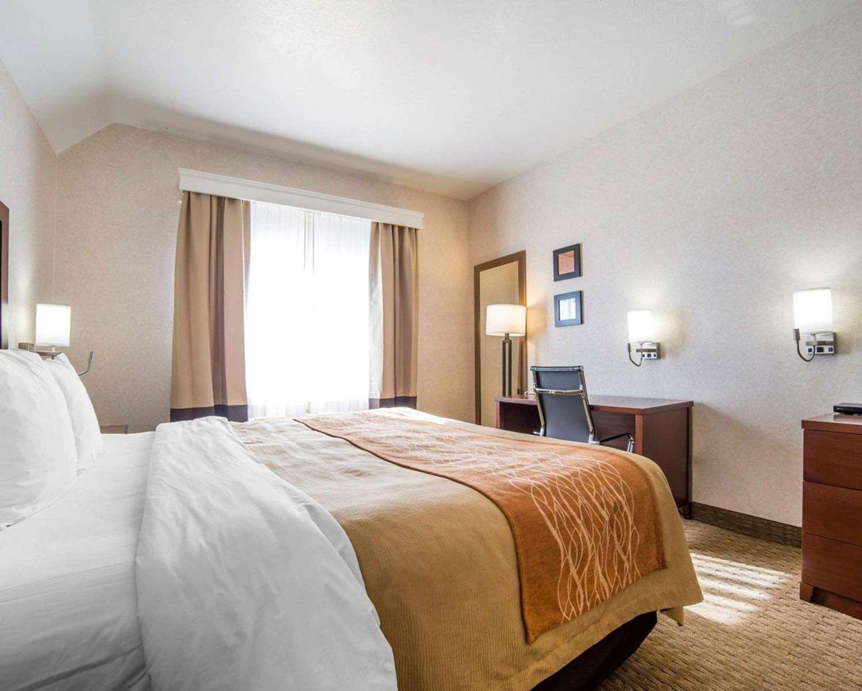 Suite - Comfort Inn Elko