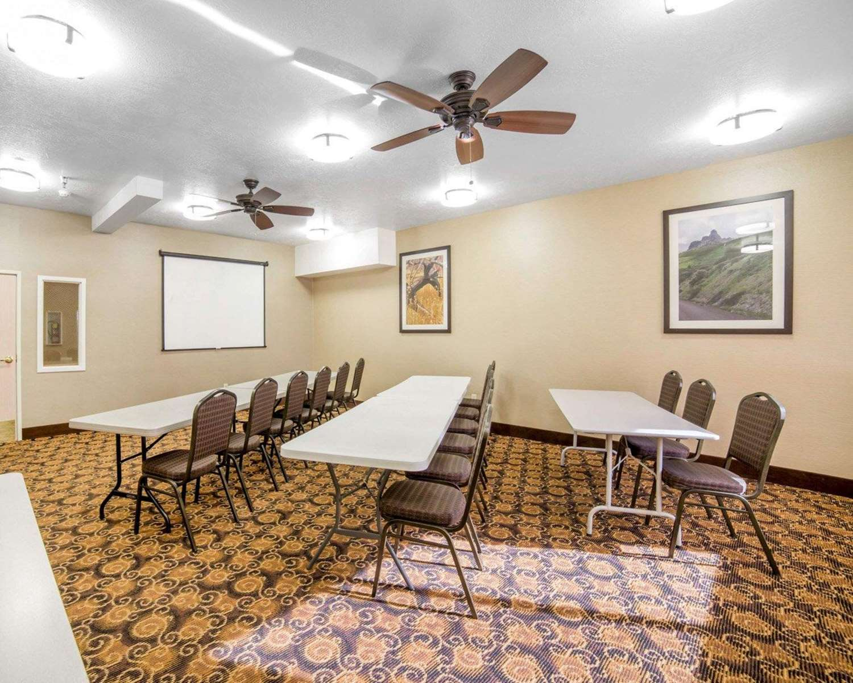 Meeting Facilities - Comfort Inn Elko