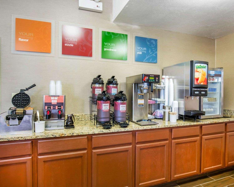 Restaurant - Comfort Inn Elko