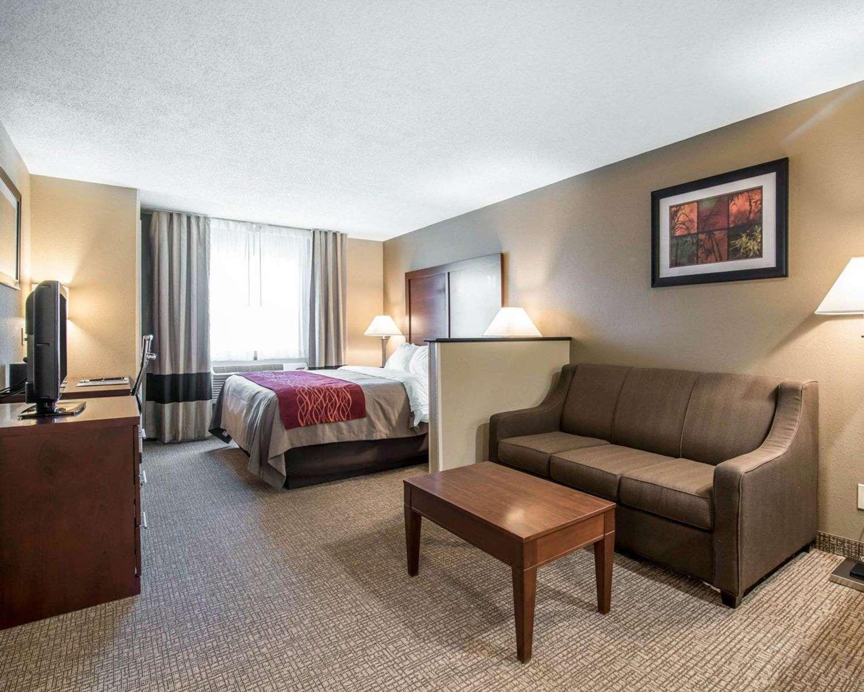 Suite - Comfort Inn Saugerties