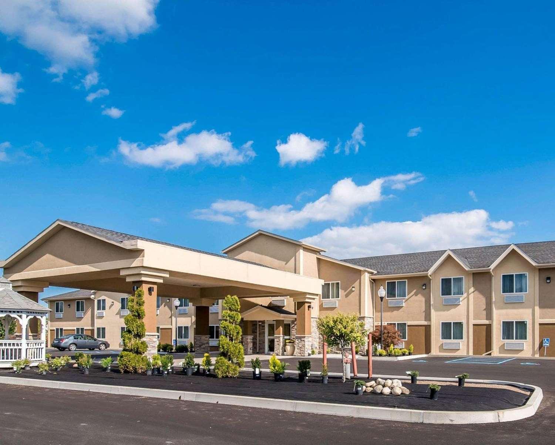 Exterior view - Comfort Inn Saugerties