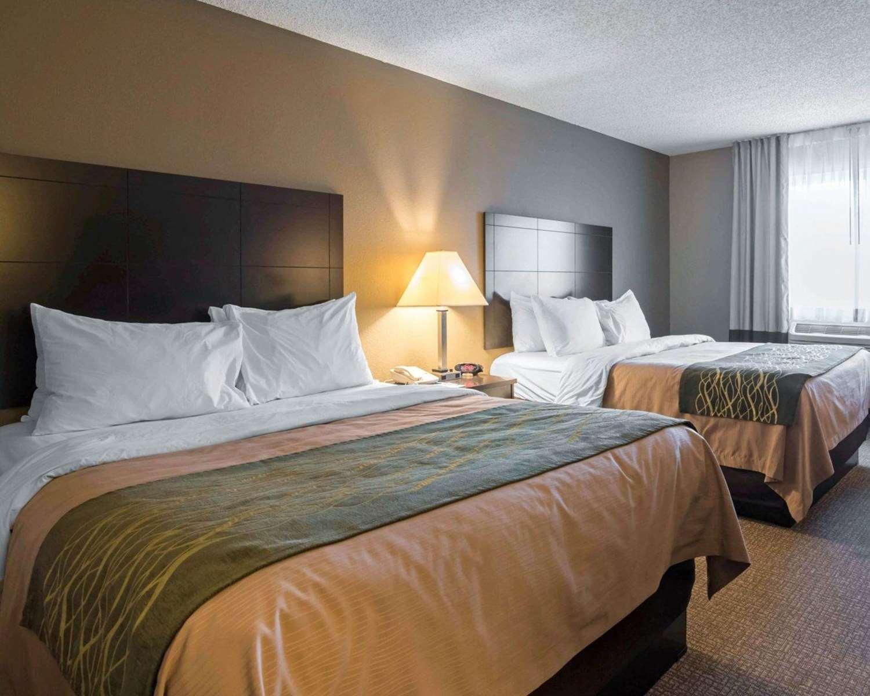 Room - Comfort Inn Saugerties