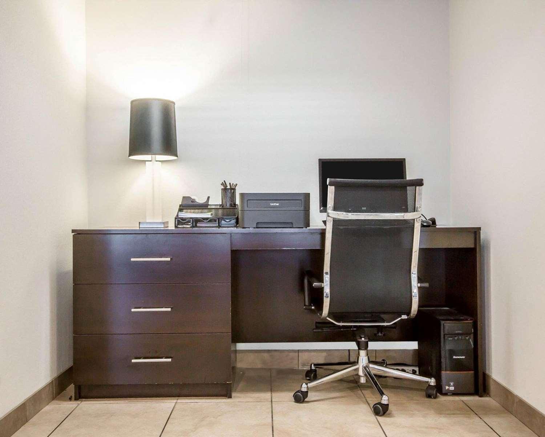 Conference Area - Sleep Inn & Suites Queensbury