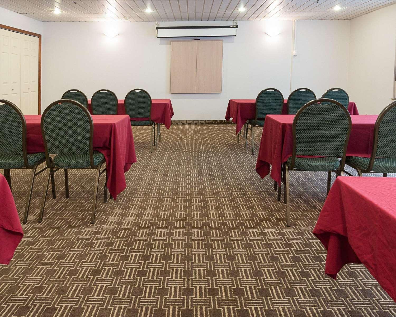 Meeting Facilities - Comfort Inn Carrier Circle Syracuse