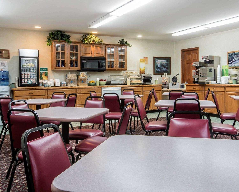 Restaurant - Quality Inn Lake George