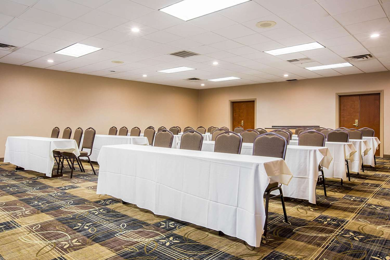 Meeting Facilities - Comfort Inn Glenmont