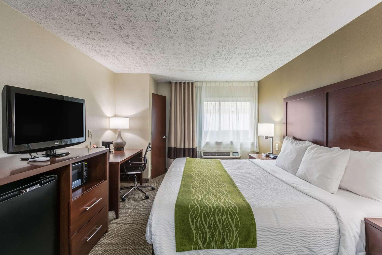 Room - Comfort Inn Medford