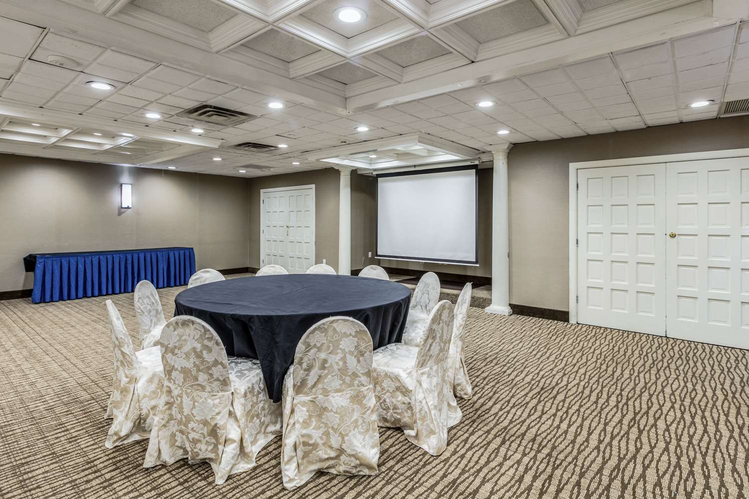 Meeting Facilities - Comfort Inn Medford