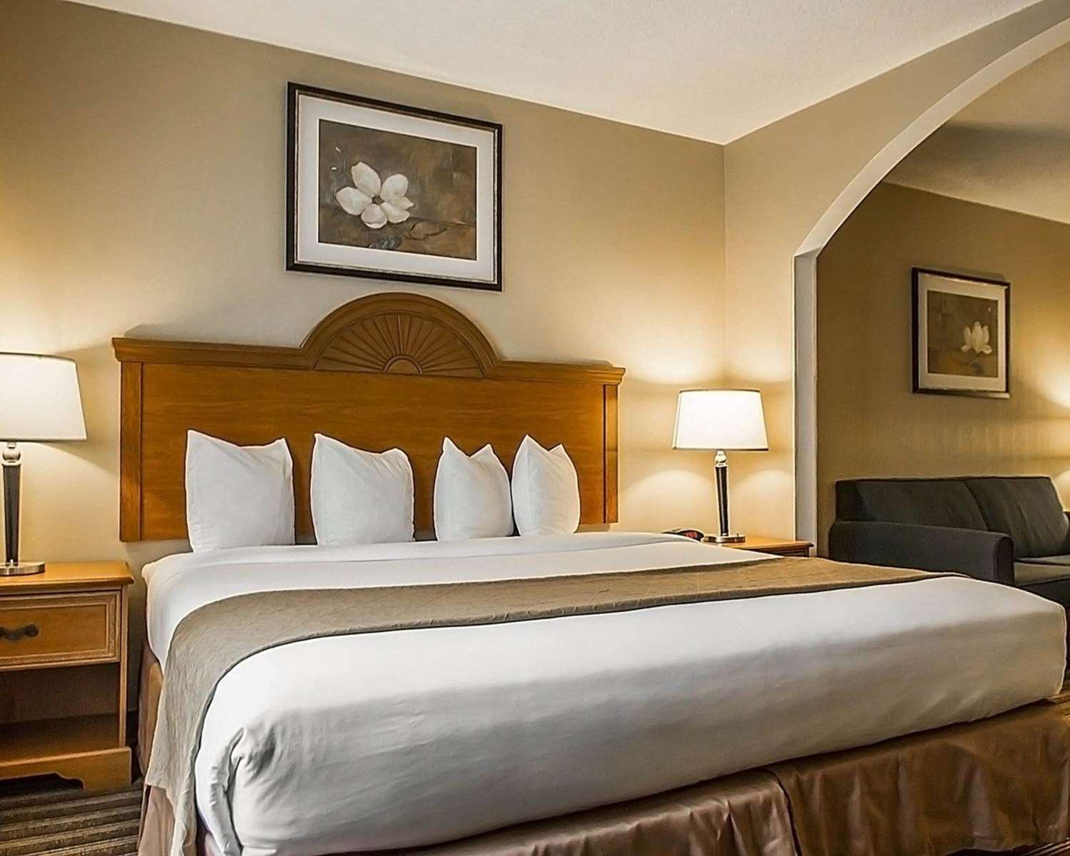 Quality Inn & Suites Fishkill, NY - See Discounts