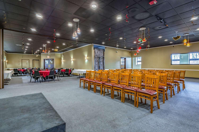 Meeting Facilities - Quality Inn Schenectady