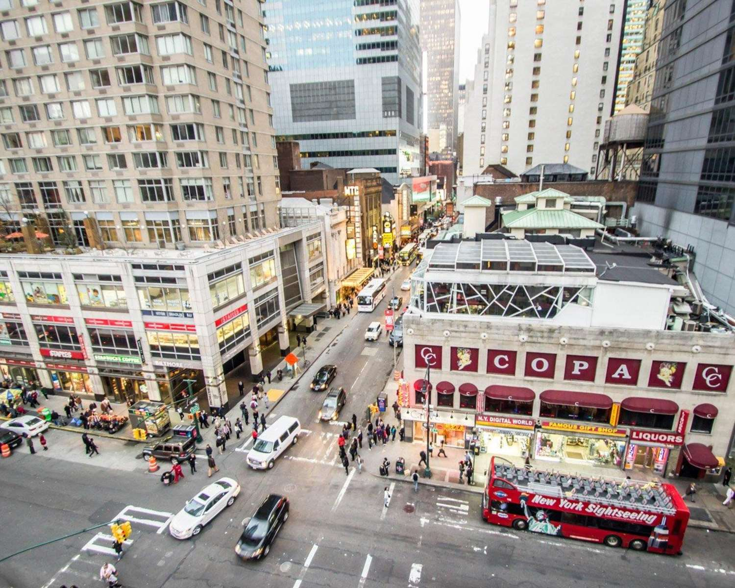 Other - Econo Lodge Times Square New York