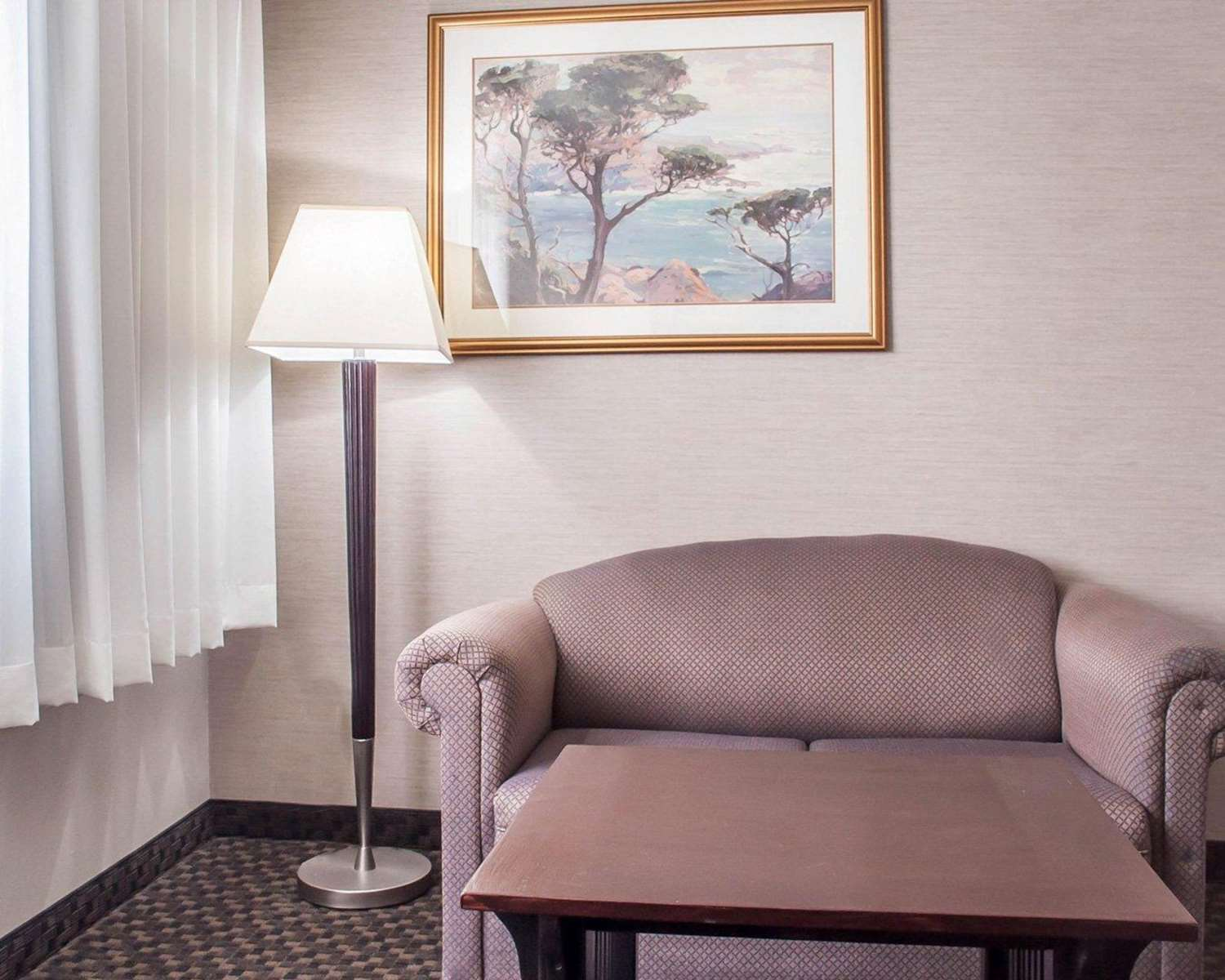 Room - Quality Inn & Suites Vestal