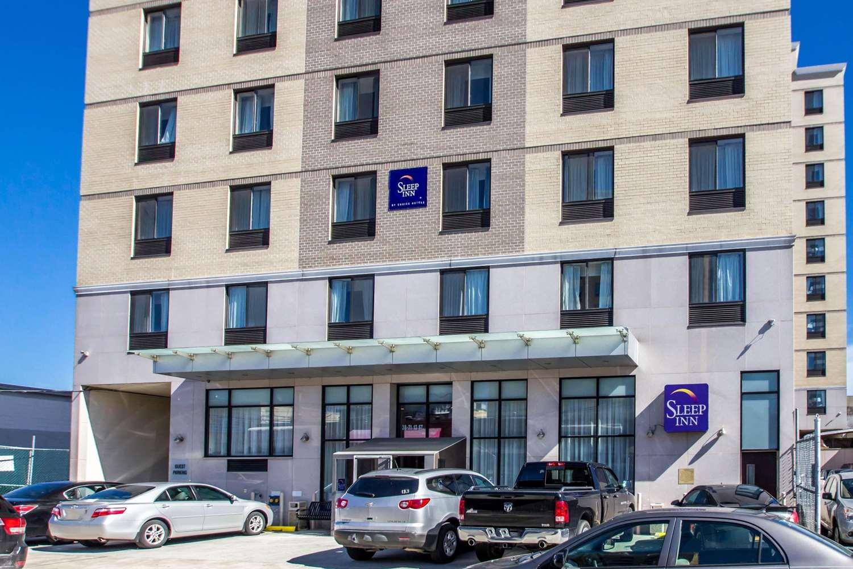 Exterior view - Sleep Inn Long Island City Queens
