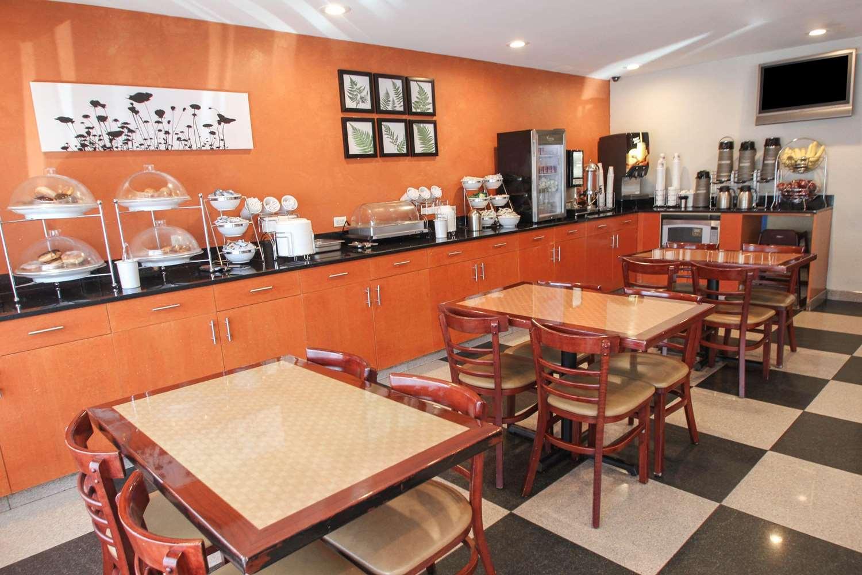 Restaurant - Sleep Inn Long Island City Queens