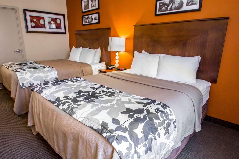 Room - Sleep Inn Long Island City Queens