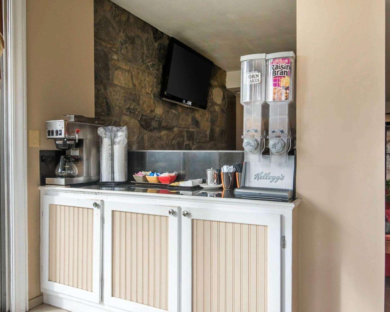 Restaurant - Rodeway Inn Kingston