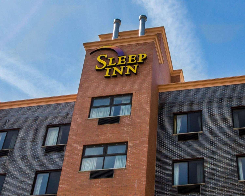 Exterior view - Sleep Inn 22nd Street Brooklyn Heights