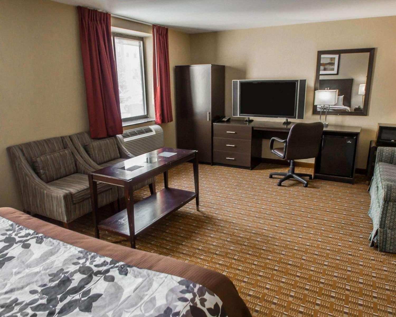 Suite - Sleep Inn 22nd Street Brooklyn Heights