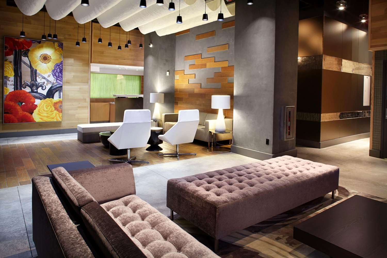 Lobby - Cambria Suites Chelsea New York