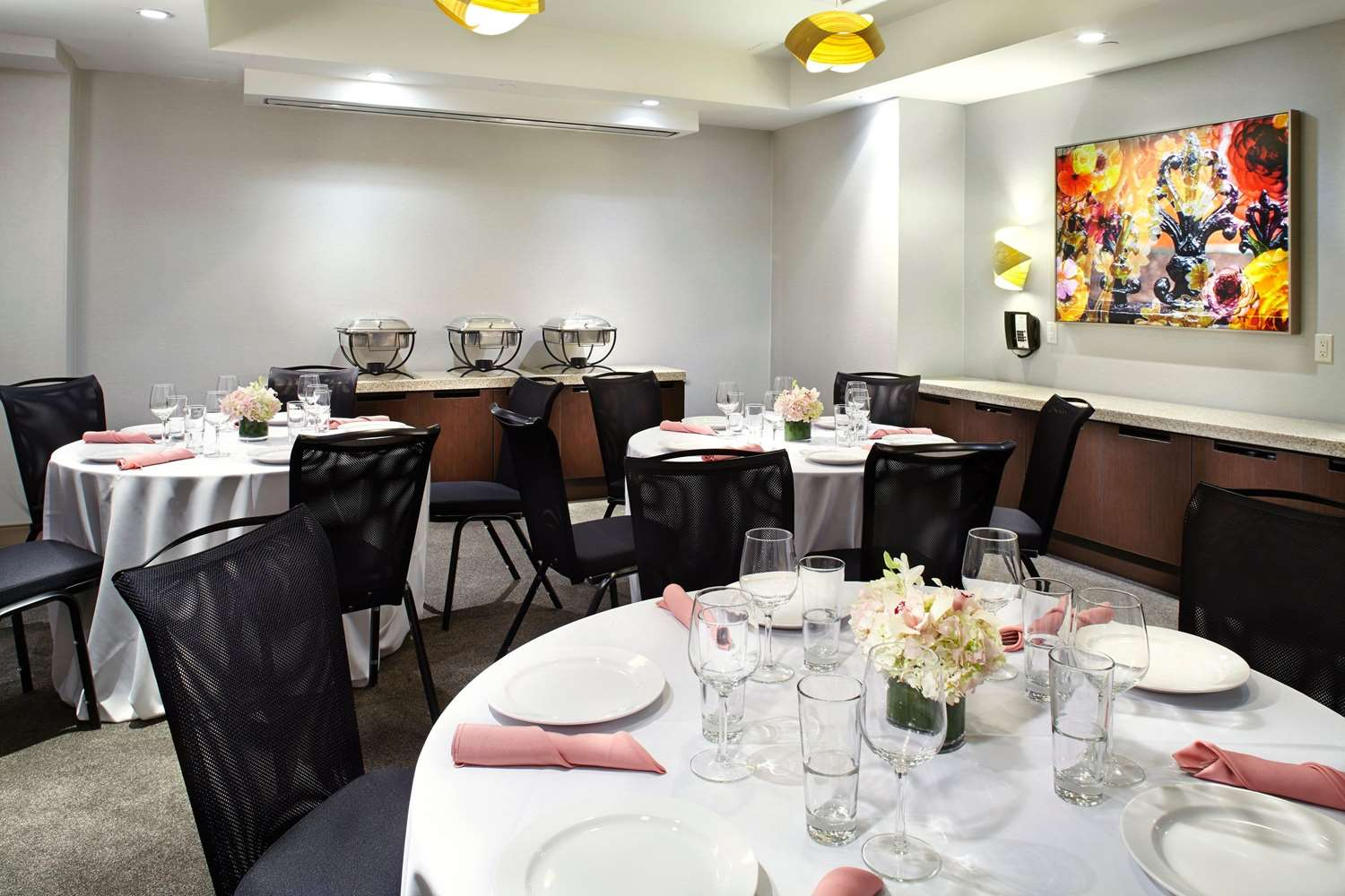 Meeting Facilities - Cambria Suites Chelsea New York