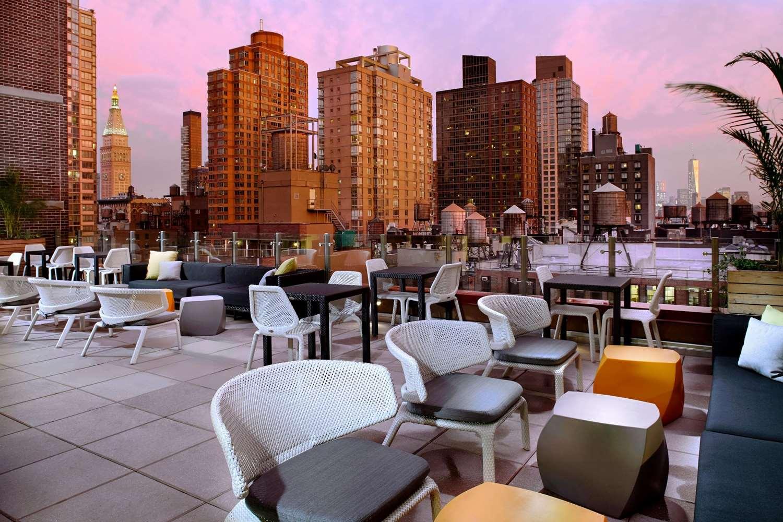 Restaurant - Cambria Suites Chelsea New York