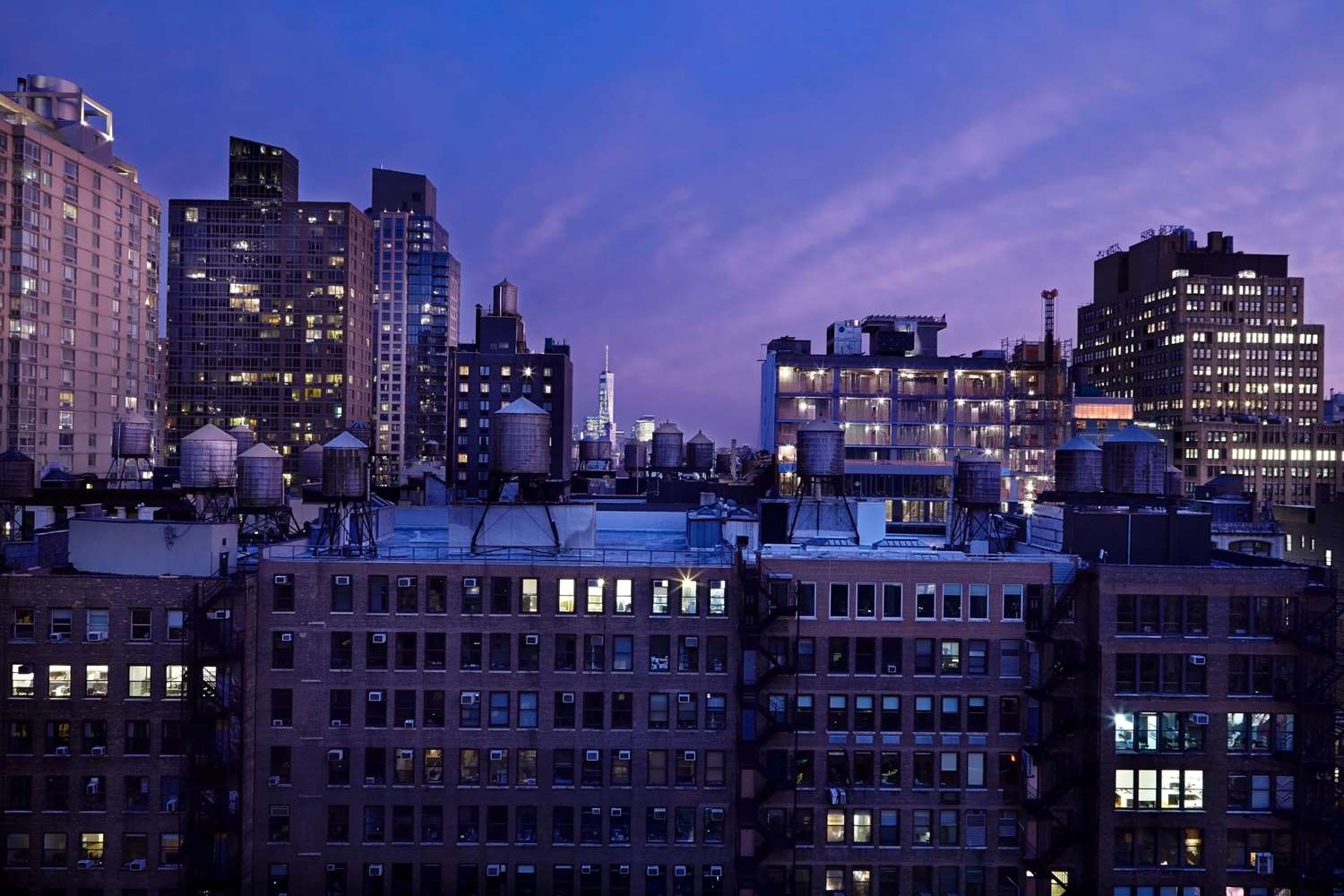 Other - Cambria Suites Chelsea New York