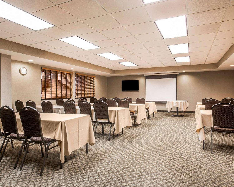 Meeting Facilities - Comfort Inn Cohoes
