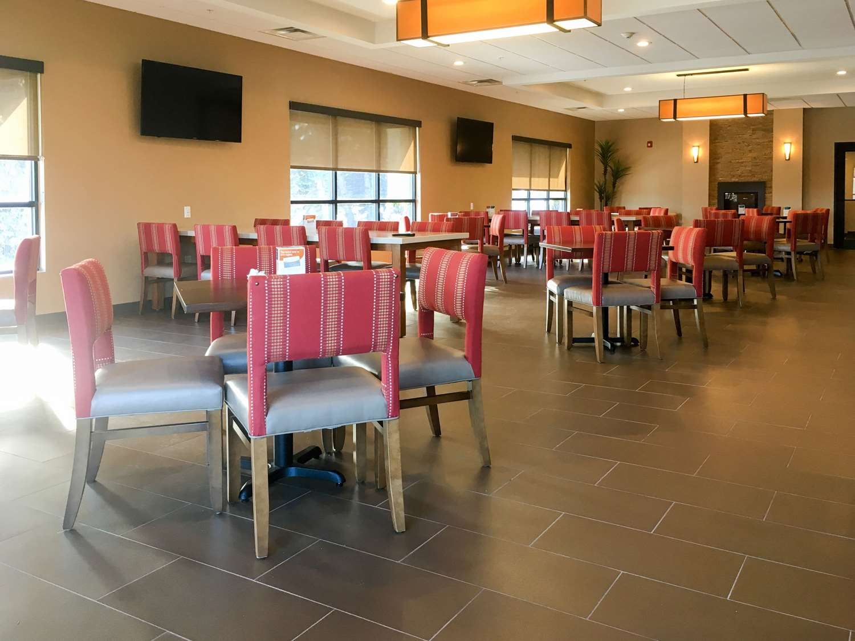 Restaurant - Comfort Inn Cohoes